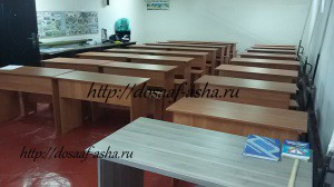 класс на 40 ученических мест
